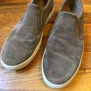 MEN'S VINCE shoes — EUC